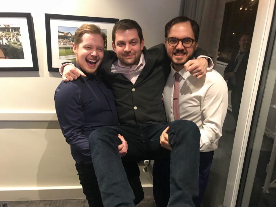 IO Data team