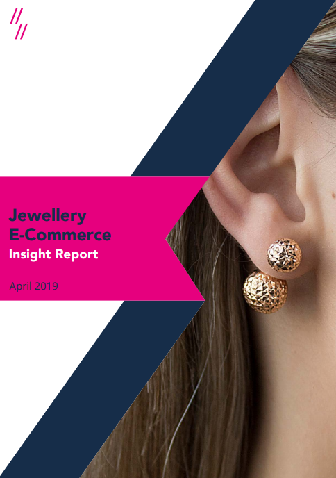 2019 Jewellery Market Report front cover