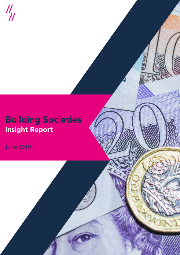 Building Societies Market Performance Report
