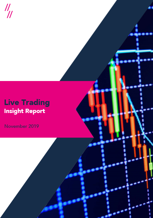 Live Trading Market Report - Front Page