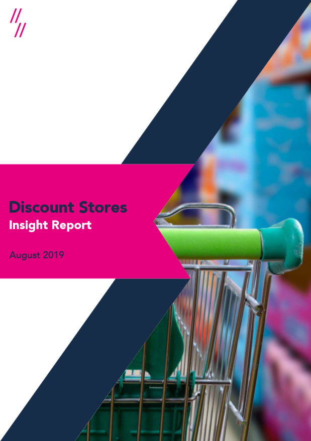 UK Discount Store Industry Report