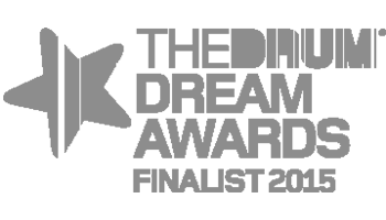 The Drum Dream Awards Finalist 2015