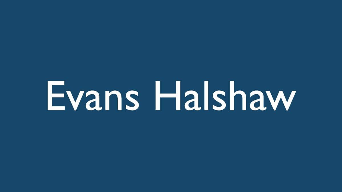 evanshalshaw.com