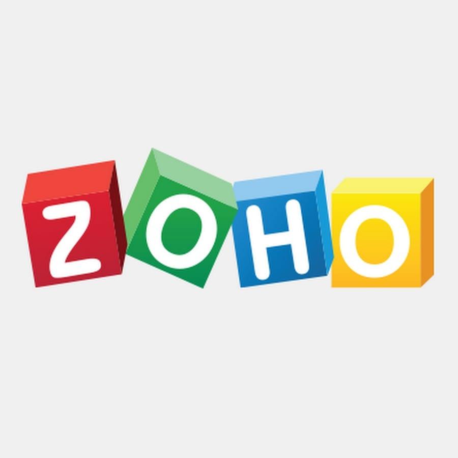 zoho.com